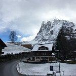 Photo de Hotel Gletschergarten