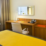 Foto de Holiday Inn Amsterdam
