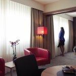 Foto di Mercure Hotel Den Haag Central