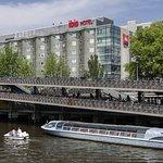 宜必斯阿姆斯特丹中心酒店