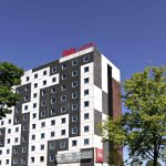 Photo of Ibis Amsterdam City West