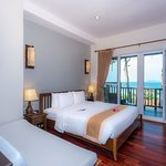 Photo de Holiday Inn Resort Phi Phi Island
