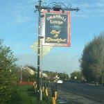 Oranhill Lodge Foto