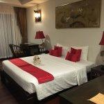 Foto de Khaolak Oriental Resort
