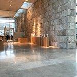 Photo de Museo dell'Ara Pacis