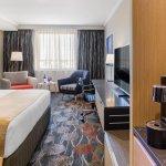 Foto de Holiday Inn Perth City Centre