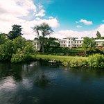 Woodbridge on the Derwent Foto
