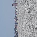 Photo de Beach at Daytona Beach