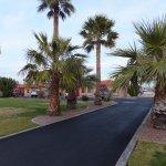 Foto de El Rancho Dolores Motel