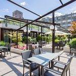 Photo of Crowne Plaza Zurich Hotel