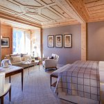 Photo of Kulm Hotel St. Moritz