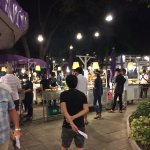 Photo of Cicada Market