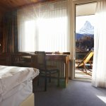 Double Room Matterhorn View