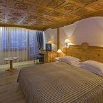 Allalin Swiss Alpine Hotel Foto