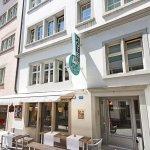 Foto de Hotel Rossli
