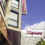 Photo de Mercure Plaza Biel