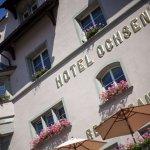 City-Hotel Ochsen Zug Foto