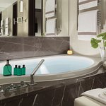 Typical Suite Bathtub