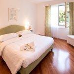 Villa Sassa Hotel, Residence & Spa Foto
