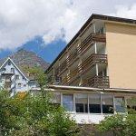 Hotel Cresta Foto