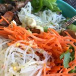 Vermicelli Bowl was a MASSIVE hit!