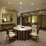 Photo de Hotel HCC Regente