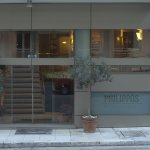 Photo de Philippos Hotel