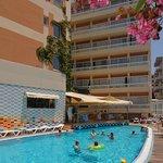 Foto de Agla Hotel