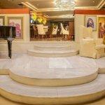 Foto de Capsis Astoria Heraklion Hotel