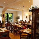 Le Palace restaurant