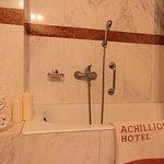 Achillion Hotel Foto
