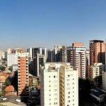 Photo de Mercure São Paulo Pinheiros Hotel