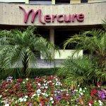 Foto de Hotel Mercure SP Moema