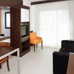 Foto de Mercure Apartments Vitoria