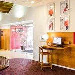 Hotel Ibis Setubal Foto