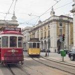 Photo de Ibis Lisboa Liberdade