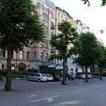 Photo of Hotel Lorensberg