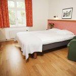 Foto de Hotell och Vandrarhem Zinkensdamm