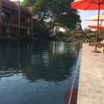 Photo de The Hotel Bagan Umbra