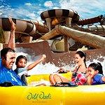 Jumeirah Emirates Towers Wild Wadi Waterpark