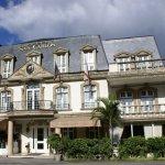 Hotel San Carlos Foto