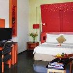 Foto Novotel Palembang Hotel & Residence
