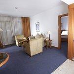 Foto de Holiday Inn Amman
