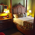 King Ranch Suite Bedroom
