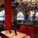 Foto di InterContinental Almaty Hotel