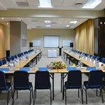 Conference Room   U-Shape Setup