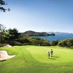 COS Golf