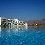 Swisscare Nuweiba Resort Hotel Foto