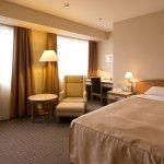 Photo de Hotel Grand Palace