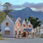Bilde fra Protea Hotel by Marriott George Outeniqua
